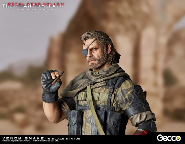Metal Gear Solid V: The Phantom Pain - Immagine 188578