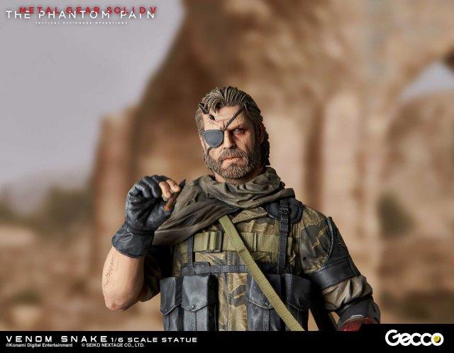 Metal Gear Solid V: The Phantom Pain - Immagine 188579