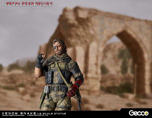 Metal Gear Solid V: The Phantom Pain - Immagine 188580