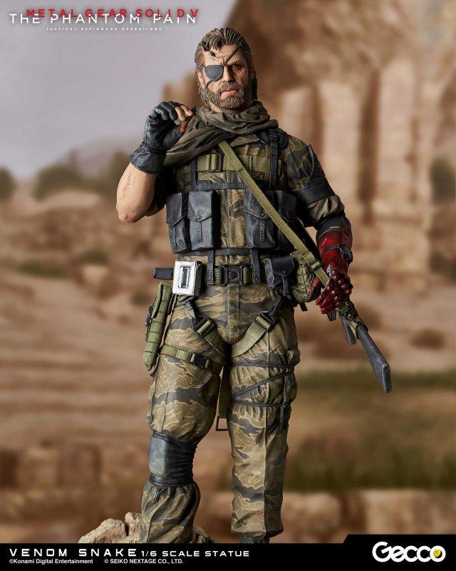 Metal Gear Solid V: The Phantom Pain - Immagine 188581