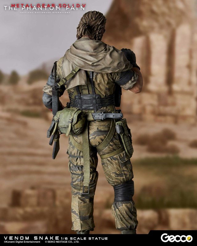 Metal Gear Solid V: The Phantom Pain - Immagine 188583