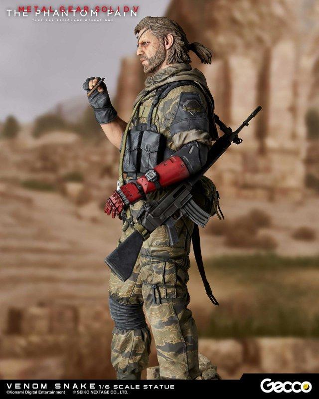 Metal Gear Solid V: The Phantom Pain - Immagine 188584