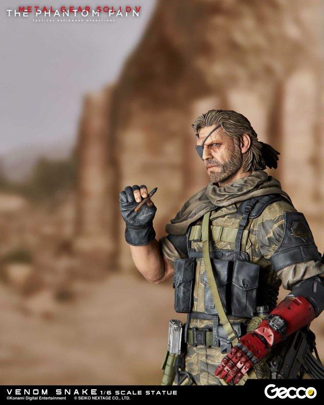Metal Gear Solid V: The Phantom Pain - Immagine 188585