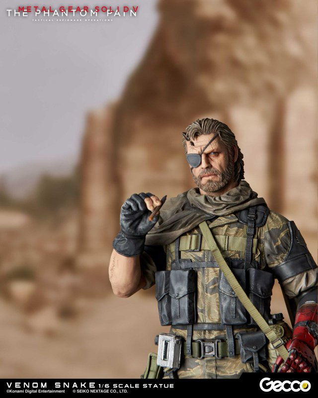 Metal Gear Solid V: The Phantom Pain - Immagine 188586