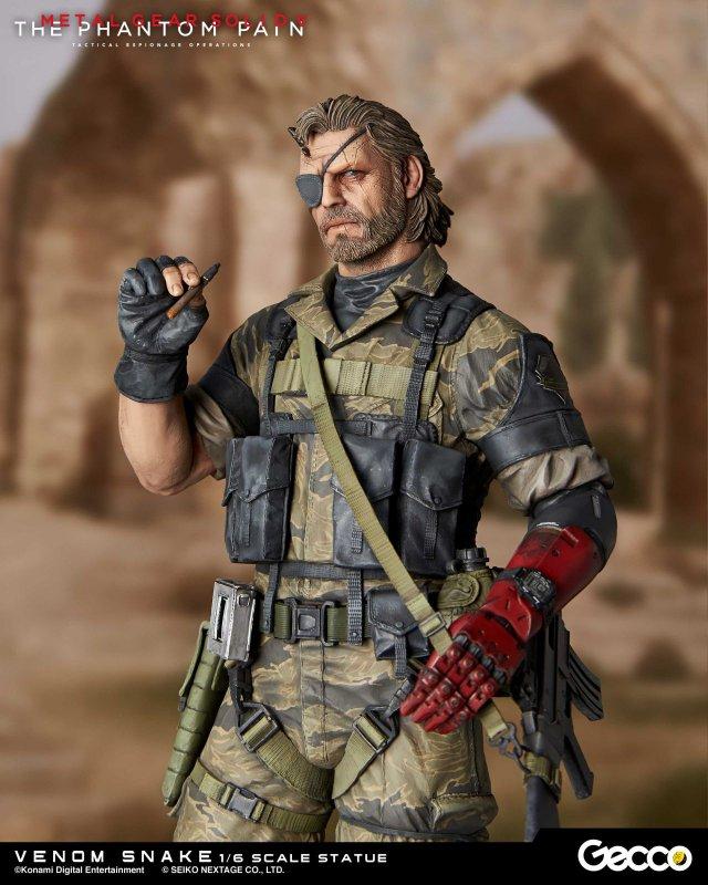 Metal Gear Solid V: The Phantom Pain - Immagine 188588
