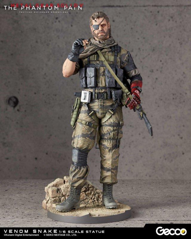 Metal Gear Solid V: The Phantom Pain - Immagine 188600