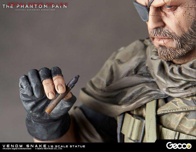 Metal Gear Solid V: The Phantom Pain - Immagine 188608