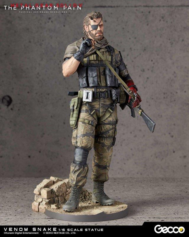 Metal Gear Solid V: The Phantom Pain - Immagine 188609