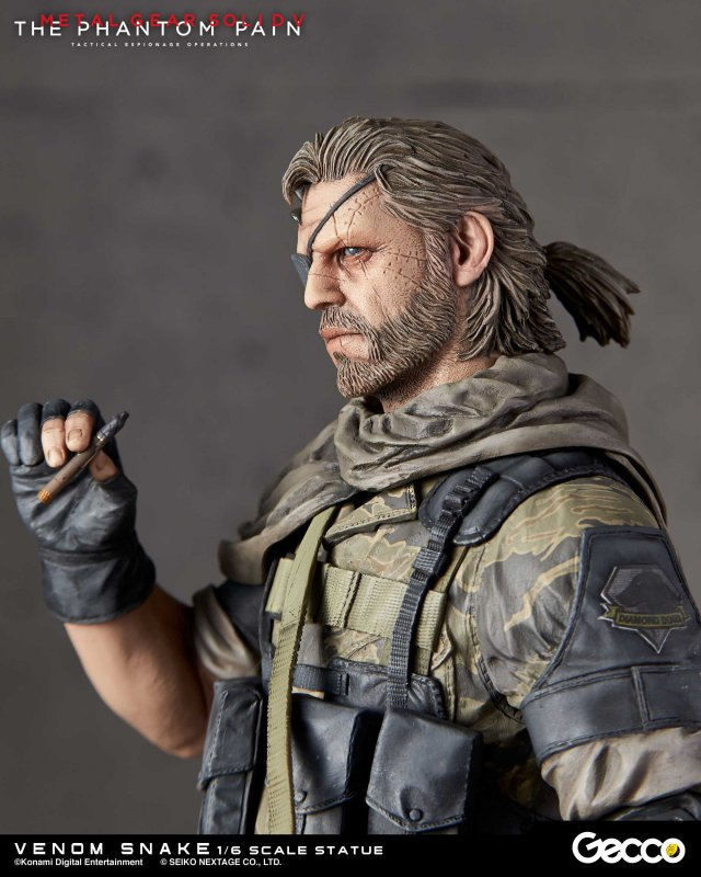 Metal Gear Solid V: The Phantom Pain - Immagine 188615