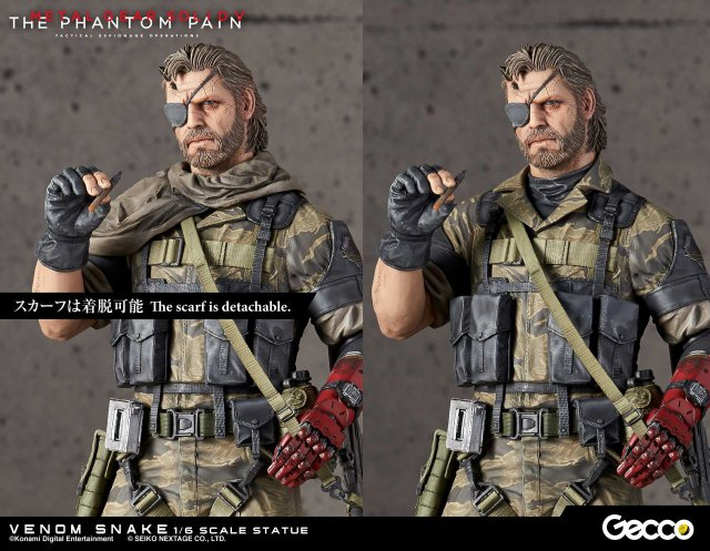 Metal Gear Solid V: The Phantom Pain - Immagine 188616