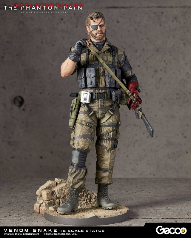 Metal Gear Solid V: The Phantom Pain - Immagine 188618