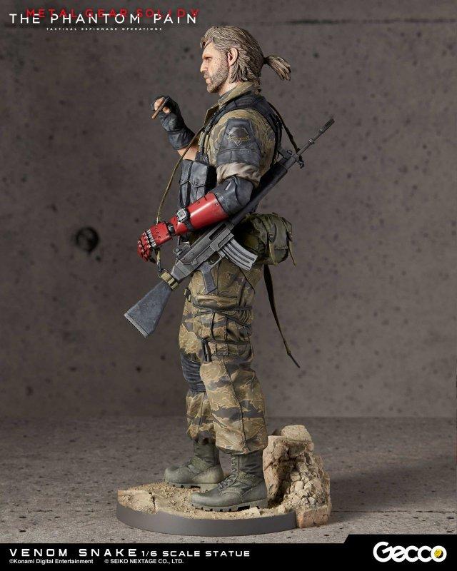 Metal Gear Solid V: The Phantom Pain - Immagine 188620