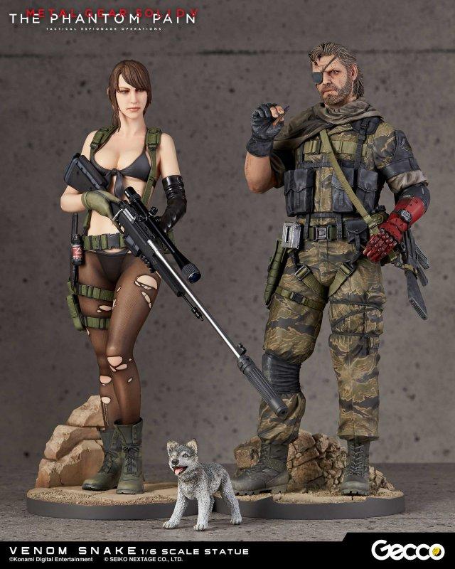 Metal Gear Solid V: The Phantom Pain - Immagine 188657