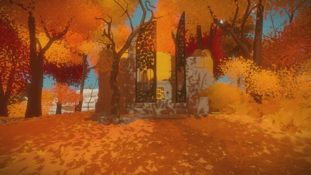 The Witness - Immagine 175513