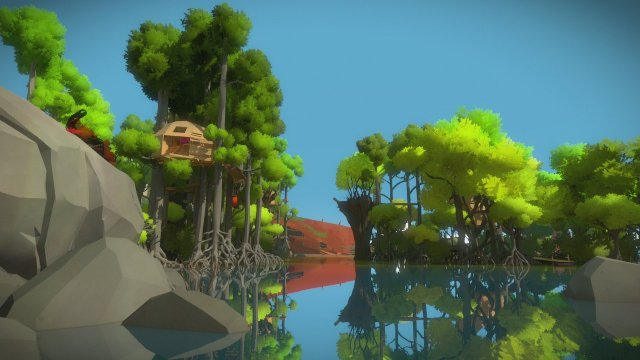 The Witness - Immagine 175520