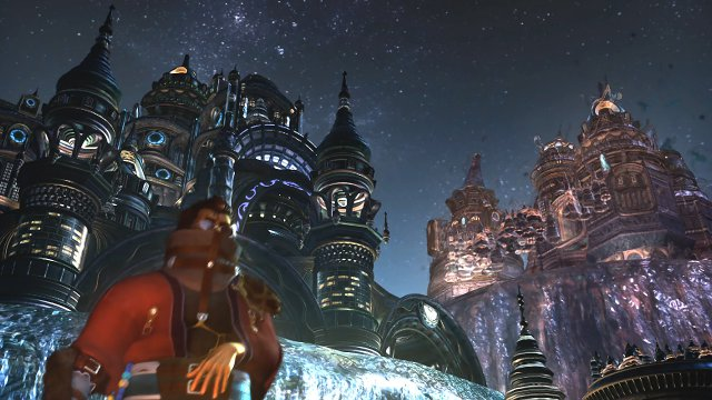 Final Fantasy X   X-2 HD Remaster - Immagine 183138