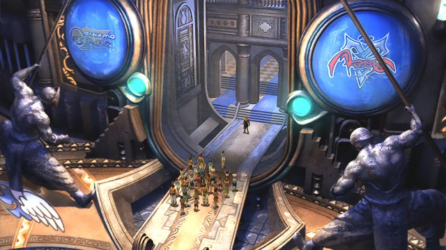 Final Fantasy X   X-2 HD Remaster - Immagine 183139