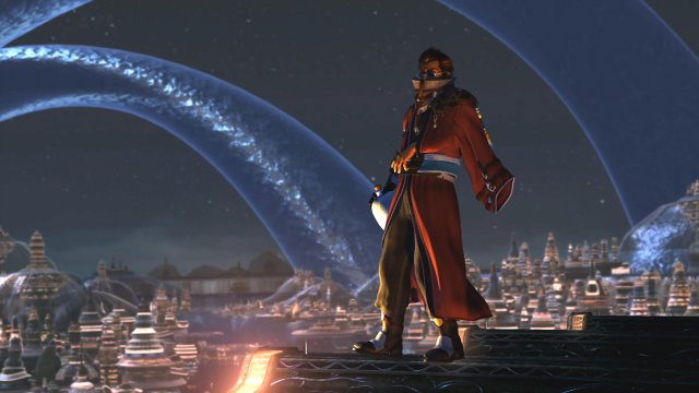 Final Fantasy X   X-2 HD Remaster - Immagine 183141