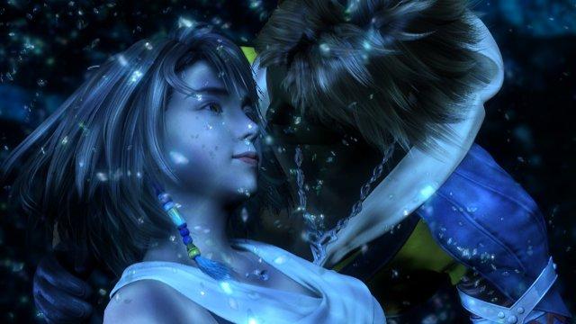 Final Fantasy X   X-2 HD Remaster - Immagine 183142