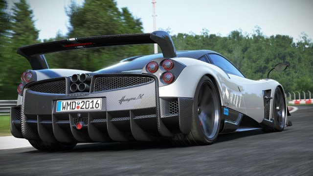 Project CARS immagine 180028