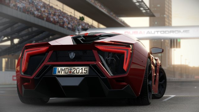 Project CARS immagine 180045