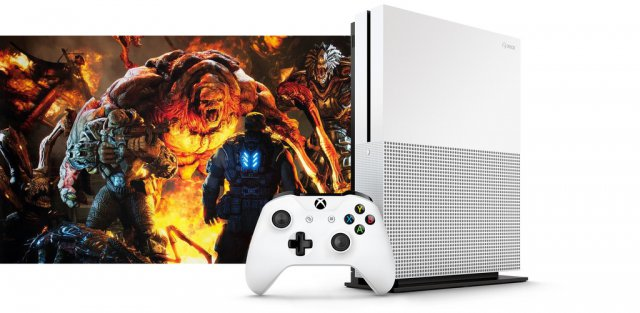 Xbox One - Immagine 186065
