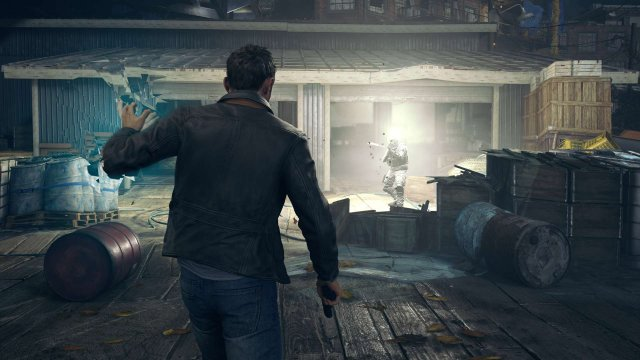 Quantum Break - Immagine 177158