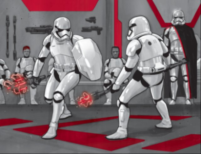 Star Wars: Il Risveglio della Forza - Immagine 173461
