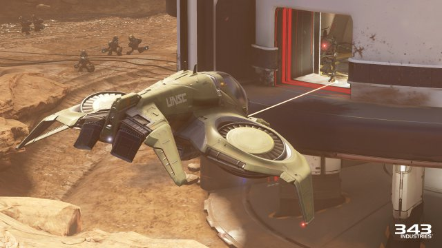 Halo 5: Guardians - Immagine 187944
