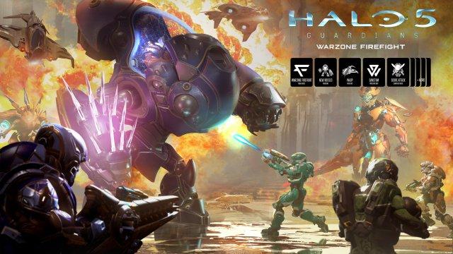 Halo 5: Guardians - Immagine 187945