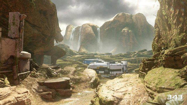 Halo 5: Guardians - Immagine 187954