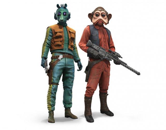 Star Wars: Battlefront immagine 179930