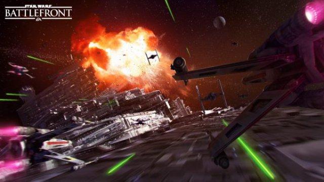 Star Wars: Battlefront immagine 189022