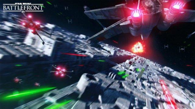 Star Wars: Battlefront immagine 189025