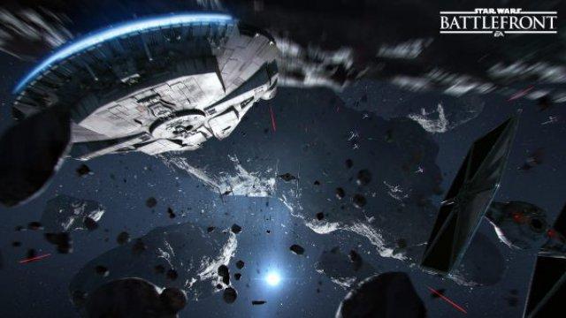 Star Wars: Battlefront immagine 189028