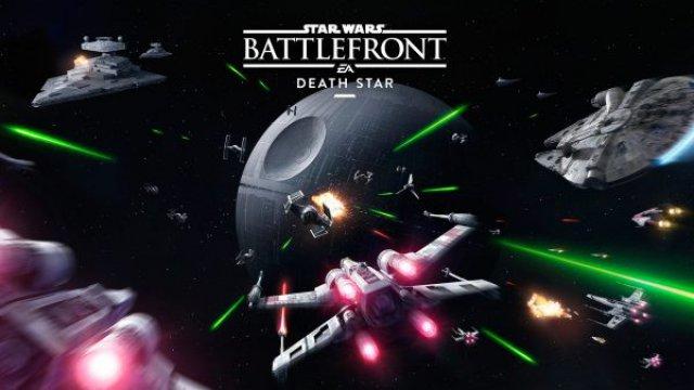 Star Wars: Battlefront immagine 189031