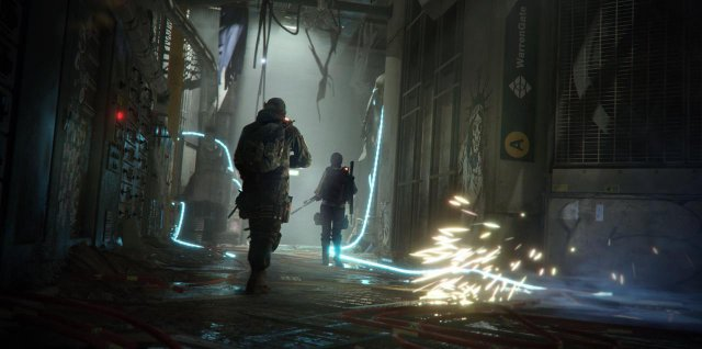Tom Clancy's The Division - Immagine 186528