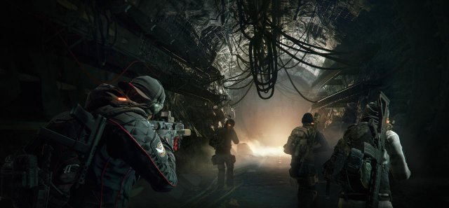 Tom Clancy's The Division immagine 186534