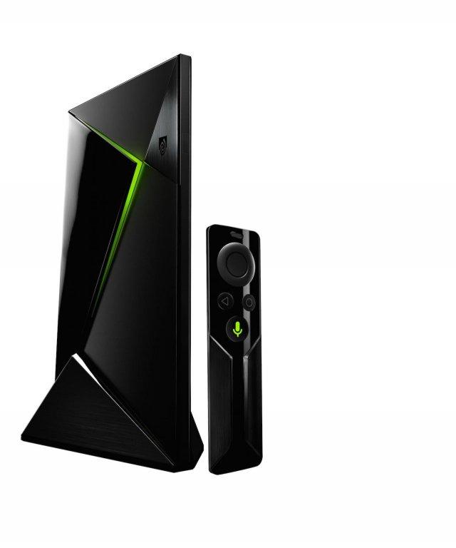 NVIDIA Shield - Immagine 185349