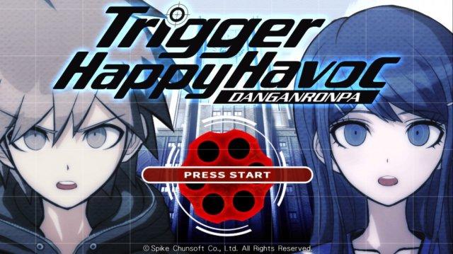 Danganronpa: Trigger Happy Havoc immagine 175820