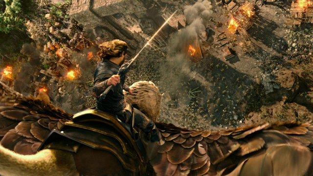 Warcraft - L'Inizio - Immagine 184427