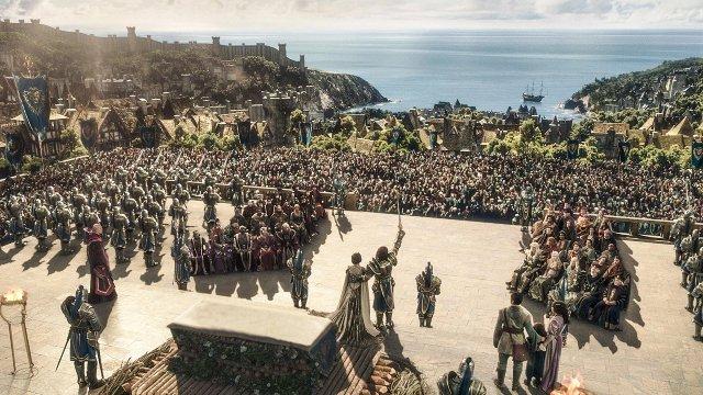 Warcraft - L'Inizio - Immagine 184430