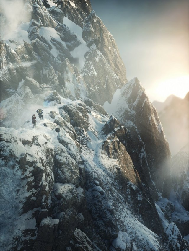 Rise of the Tomb Raider immagine 175443