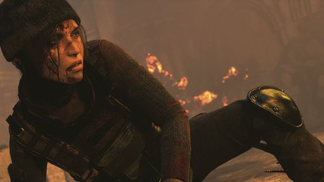Rise of the Tomb Raider immagine 175448