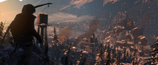 Rise of the Tomb Raider immagine 175450