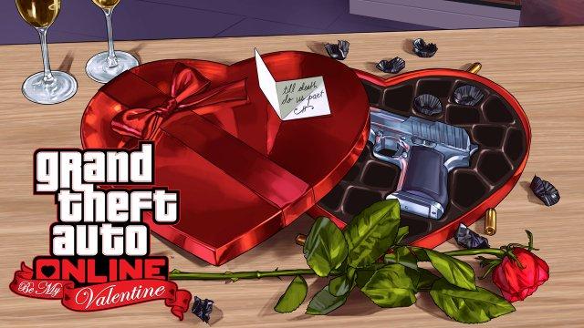 Grand Theft Auto Online immagine 177064
