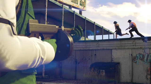 Grand Theft Auto Online immagine 177066