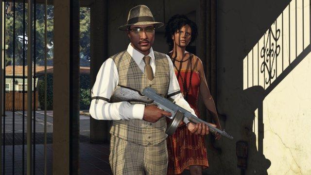 Grand Theft Auto Online immagine 177067