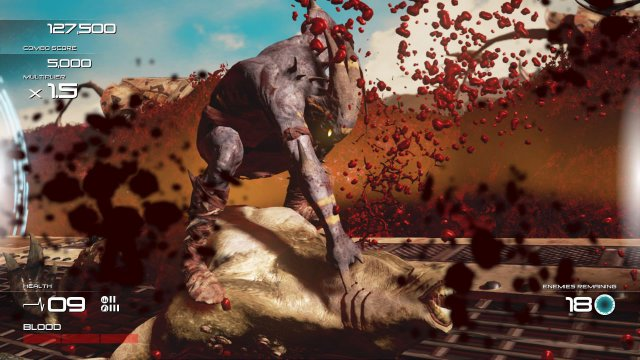 Shadow of the Beast Remake immagine 183901