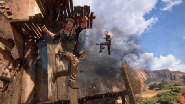 Uncharted 4: Fine di un Ladro - Immagine 181193